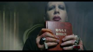 Marilyn Manson - Say10 (Music Video Clip)