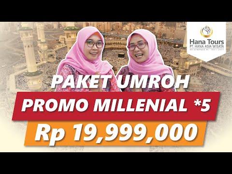 HARGA PAKET UMROH 2020 JAKARTA - ARMINAREKA - 081357640075 Info lengkap jadwal & biaya Umroh dari be.
