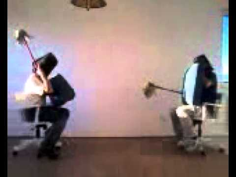 office chair race gif gt omega evo xl racing office chair black and