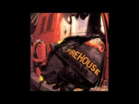 Firehouse - Reach For The Sky