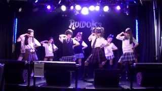 usa☆usa少女倶楽部の新曲「Jack In」