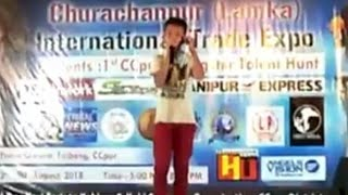 New manipuri song