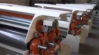 DEGPA Flour milling machine equipment video