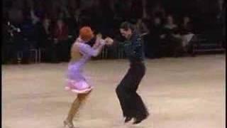 Andrej Skufca & Katarina Venturini - Jive