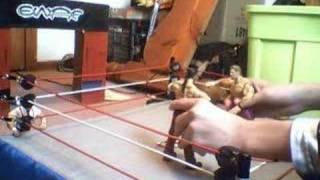 EWAF Royal Rumble MAIN EVENT(ROYAL RUMBLE MATCH!) Part 2(HD)