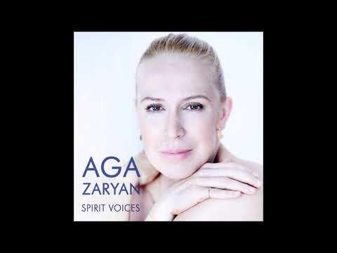 """Aga Zaryan """"Spirit Voices"""""""