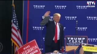 Трамп может не признать поражение. Чем это грозит Америке? Мнение автора