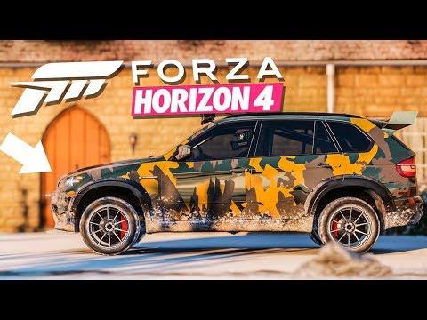 Forza Horizon 4 // ДАВИДЫЧ на МАКСИМАЛКАХ thumbnail