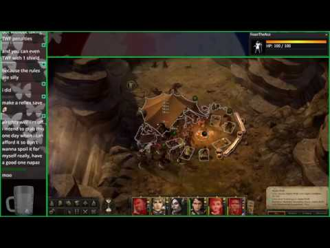 Pathfinder: Kingmaker - The Skeleton Summon Bug (Has been fixed)