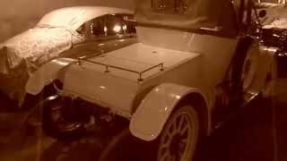1914 Unic - Waimak Classic Cars - New Zealand