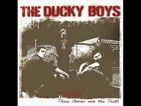 Ducky Boys - Stand By Me