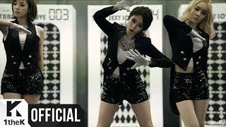 Download T-ARA(티아라) _ Sexy Love (Dance Ver. MV)