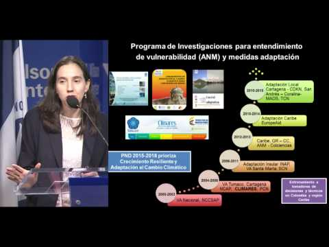 Climate Change Adaptation and Population Dynamics in Latin America and the Caribbean pt4