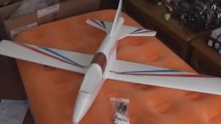 BD-5E New FPV Plane From Skywalker Company