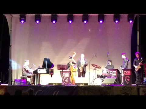 LARRY FRANCO NEW ITALIAN JAZZ ENSEMBLE (1)