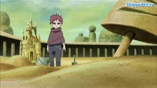 Gaara AMV - Echo (jason walker)