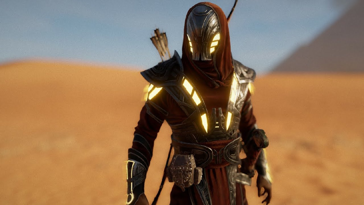 Image result for isu armor assassin's creed origins picture