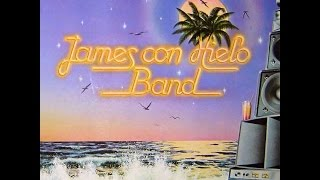 James con Hielo Band - Sambaguila