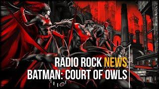 Radio Rock (05) Nowy Batman, Modern Warfare, The Last of Us: Part 2