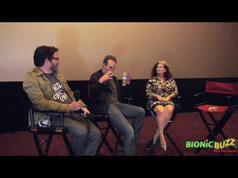 Aliens 30th Anniversary Q&A at Burbank International Film Festival