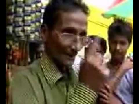 Funny assamese talk in news chanal