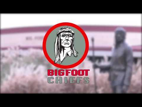 "Big Foot High School - ""Why Big Foot"""