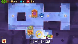 King of thieves base #96 layout 4600 solution