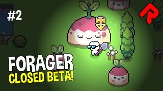 forager ep 2