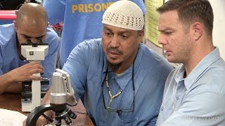 Biology Behind Bars... The Prison University Project at San Quentin