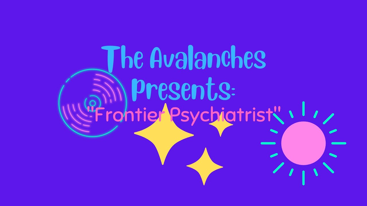 The Avalanches - Frontier Psychiatrist (Video Remake)