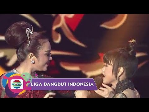 Highlight Liga Dangdut Indonesia - Konser Final Top 6 Group 1 Result