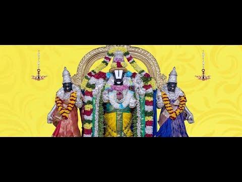Maha Samprokshanam of Sri Srinivasa Perumal Temple - Sunday, 22 April 2018 (Backup 1)