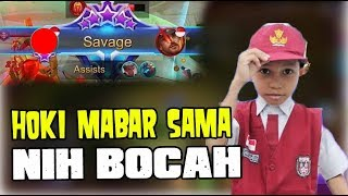 Download Video PERDANA MABAR SAMA FANNY RASYA RASYID LANGSUNG SAVAGE !!! MP3 3GP MP4