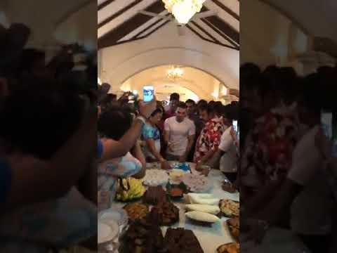 Facebook Live: Namal Rajapaksa Birthday Celebrations 1