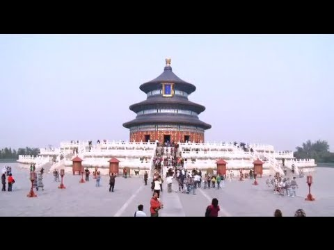 Beijing travel money tips - Lonely Planet travel video