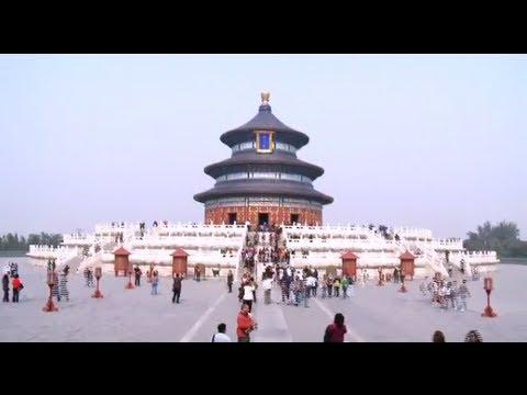 Beijing travel money tips - Lonely Planet travel video