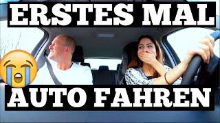 ERSTES MAL AUTO FAHREN | IschtarsLife