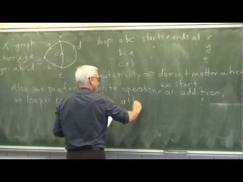 AlgTop30: An introduction to homology