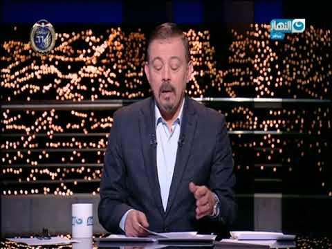 اخر النهار | هدى ابو بكر تكشف السر وراء عدم تقدم اي شخص للترشح لمنصب رئيس الجمهورية