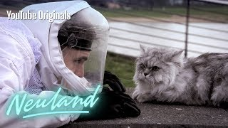 Allergiker – Phil Laude (Official Music Video) | Neuland – 100% First World Problems