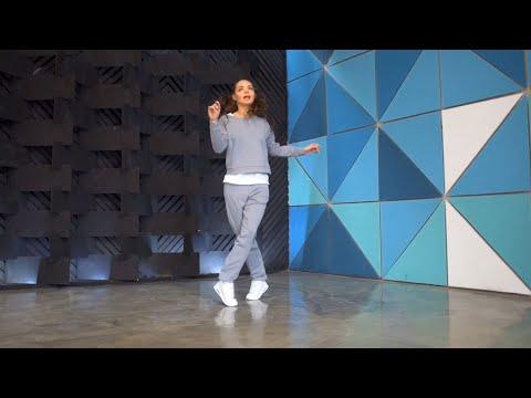 Девушка классно танцует 🔥 Shuffle Dance & Cutting Shapes 🔥 Motez - The Vibe (remix)
