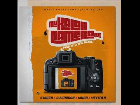 Download Mukalan Cameron gombe 2020 s.niga dj Gadson kinah_ak  me fitila@GMC
