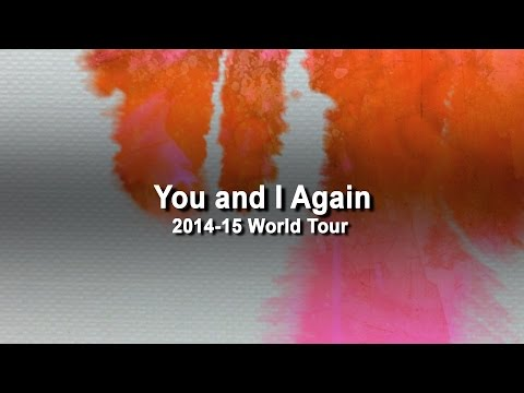 James Taylor- 2014-15 Tour- You And I Again