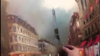 Живопись. Мастер-классы+ Видео и онлайн уроки.Париж.