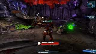 Borderlands 2 PhysX SEX II 1080