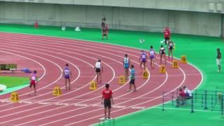 H29年度 学校総合 埼玉県大会 中学男子800m決勝 thumbnail