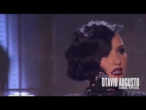 Demi Lovato   Confident Live at American Music Awards 2015