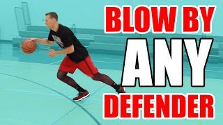Basketball drills for guards that wanna score more!