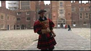 Hampton Court Palace - An introduction for schools