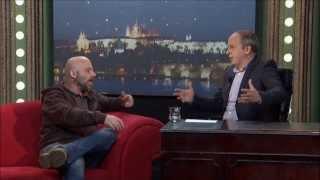 2. Hynek Čermák - Show Jana Krause 24. 1. 2014